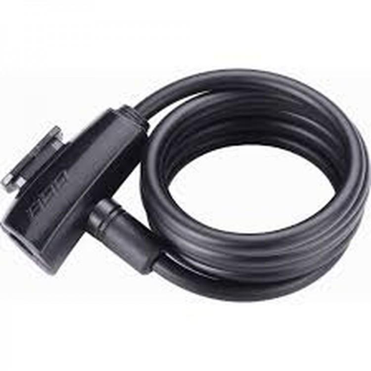 BBL-61 Quick Safe 8mmΧ150cm μαύρη