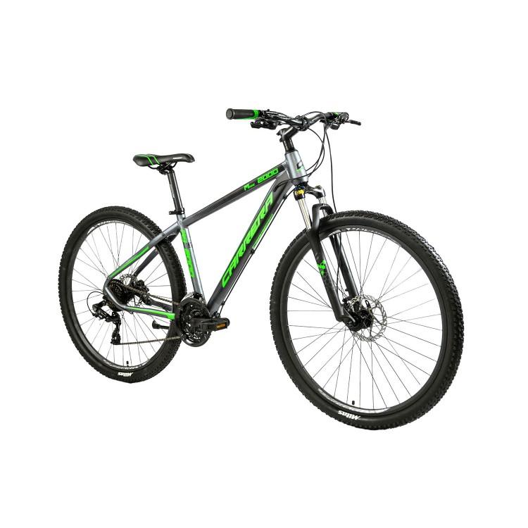 Carrera M9 2000 HD MTB 29x17 Ανθρακί-Πράσινο 2021